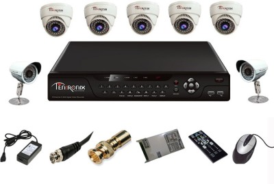 Tentronix-T-8CH-7-D5B28-8Channel-DVR-+-7-CCTV-Cameras