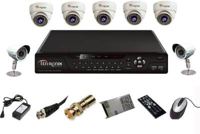 Tentronix-T-8CH-7-D5B28-8Channel-DVR-+-7-CCTV-Cameras