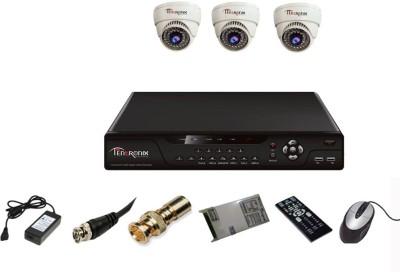 Tentronix-T-4AVR-3-D10-4Channel-AHD-DVR-+-4-(1-MP-36-IR)-Dome-Cameras