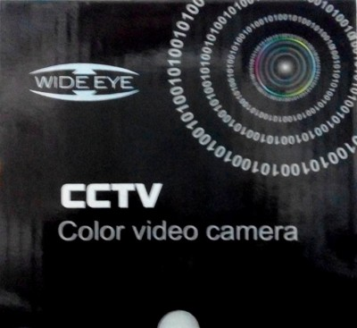 Wideeye-WDP1000IR36-Dome-CCTV-Camera