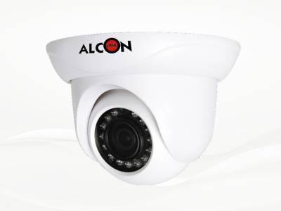 Alcon-Al-5002-MPC-HDME-IP-Dome-Camera