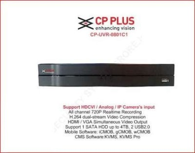 CP-PLUS-CP-UVR-0801C1-8-Channel-Dvr