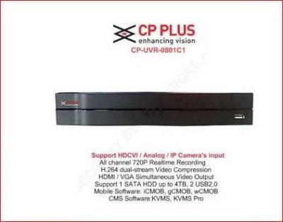 CP-PLUS-CP-UVR-0801C1-8-Channel-Dvr