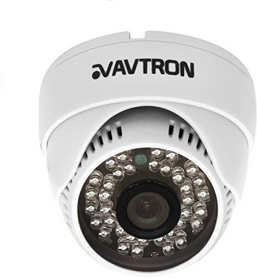 Avtron-AA-8233P-FSR2-IR-Dome-Camera