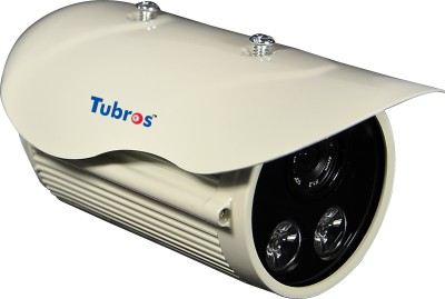 Tubros-TS-9604-A2V-1.3MP-Bullet-CCTV-Camera