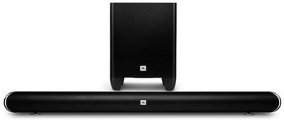 JBL SB350 2 Home Cinema(DVD)