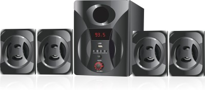 ORGANIC OC-003 4.1 4.1 Home Cinema(Home Theater system, Computer speakers)