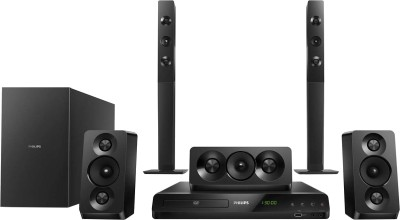 Philips HTD5550 / 94 5.1 Home Cinema