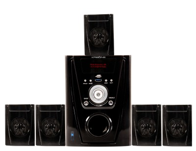KRISONS KR-5.1 5.1 Home Cinema(MP3)