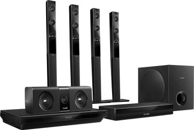 Philips HTB5580 5.1 Home Cinema