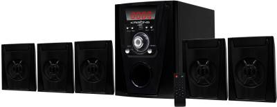 KRISONS (POLO) 5.1 MULTIMEDIA SPEAKER FOR HOME/ THEATRE USE 5.1 H...