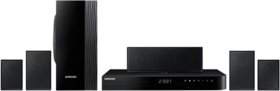 SAMSUNG HT-J5100K 5.1 Home Cinema