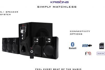 KRISONS KES-700 5.1 Home Cinema