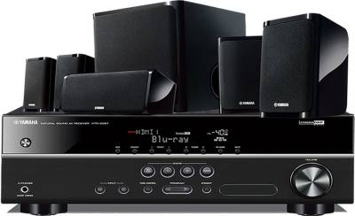 Yamaha NS-P40 5.1 Home Theatre System (Home Theater)