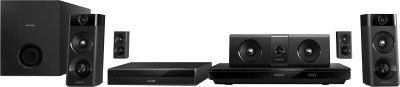 Philips HTB5520 / 94 5.1 Home Cinema(3D Blu-ray Disc Player)