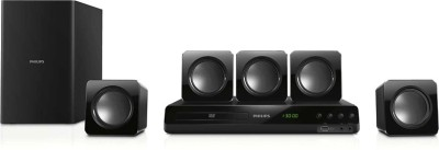 Philips HTD 3509 5.1 Home Cinema(DVD)