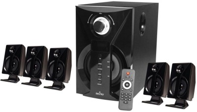 Tecnia TA 510FM 5.1 Home Cinema(DVD)