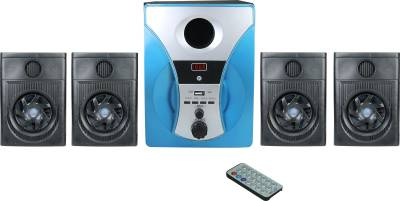 VSURE HT4104 4.1 Home Theatre System