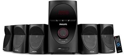 Philips IN-SPA7000B /94 5.1 2 Satelite Speakers