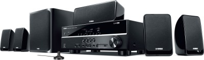 Yamaha YHT2910 5.1 Self Reflective(AVR) at flipkart
