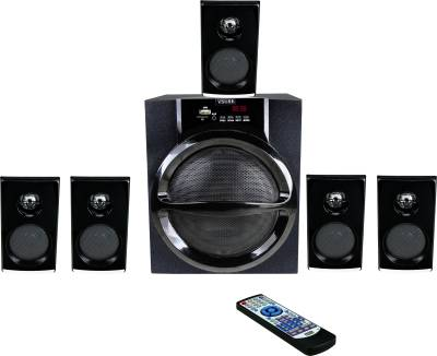 VSURE VHT-501IX,USB,FM & AUX-IN 5.1 Home Theatre System