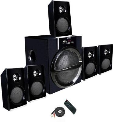 VSURE VHT-501IX,USB,FM & AUX-IN 5.1 Home Theatre System