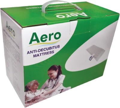Aero Plastic Semi-electric Hospital Bed