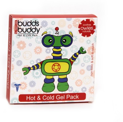 Buddsbuddy 144006 Hot & Cold Gel Pack(Red)  available at flipkart for Rs.200