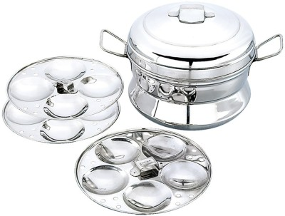 Expresso Induction   Standard Idli Maker 3 Plates , 13 Idlis