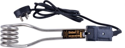 United 1000W Immersion Heater Rod (Black, IR-01)
