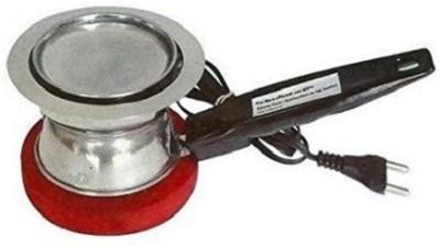 Prostuff Electric Dhoop Dani Bakhoor Burner Steel Incense Holder(Silver)  available at flipkart for Rs.225