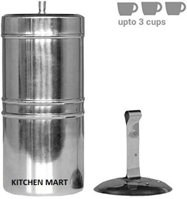https://rukminim1.flixcart.com/image/400/400/indian-coffee-filter/6/d/x/south-indian-style-3-cups-kitchen-mart-original-imaeq8h6qsaaxyrc.jpeg?q=90