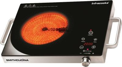 Smithcucina-Infracooka-2000W-Induction-Cooktop