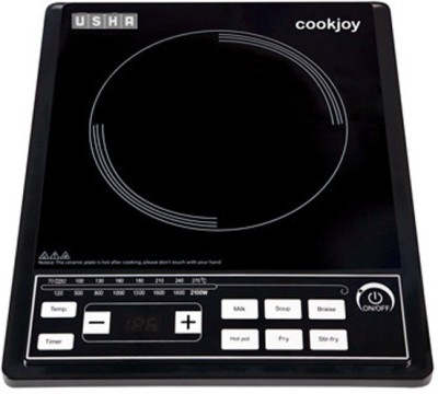 Usha-C2102P-Induction-Cook-Top