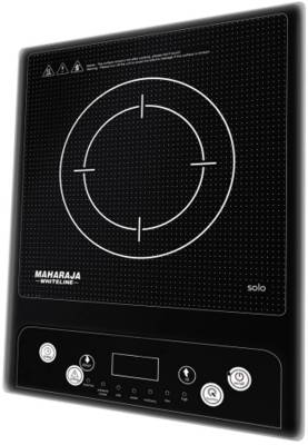 Maharaja-Whiteline-Solo-1400W-Induction-Cooktop