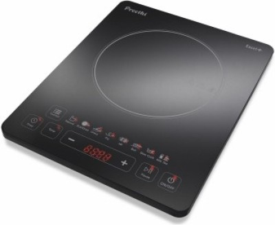 Preethi-Excel-Plus-117-1600W-Induction-Cooktop