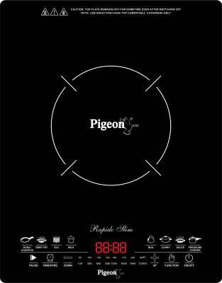 Pigeon-Rapido-Slim-Induction-Cook-Top