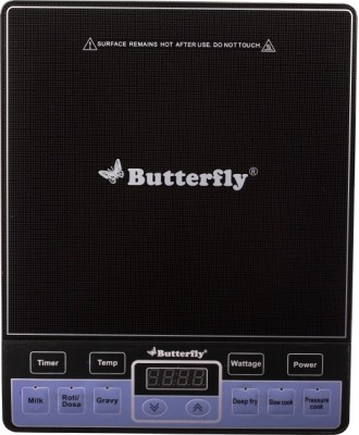 Butterfly-Standard-G2-Induction-Cook-Top