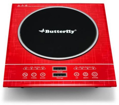 Butterfly-Diamond-2000W-Induction-Cooktop