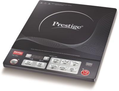 Prestige 41942 Induction Cooktop(Black, Push Button) at flipkart