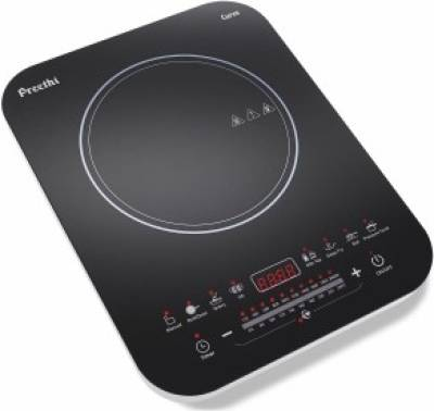 Preethi-Curve-IC-120-Induction-Cooktop