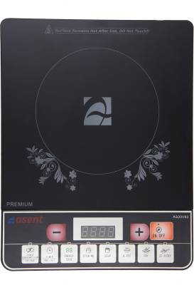 Asent-AS20A83-2000W-Induction-Cooktop
