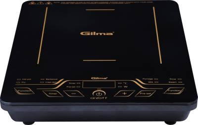 Gilma-Spectra-Touch-DX-2100W-Induction-Cooktop