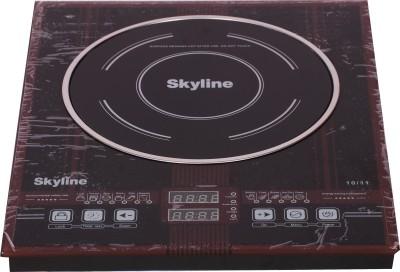 Skyline-VI-5050-FT-Induction-Cooktop