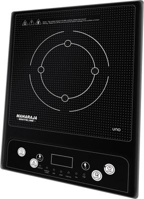 Maharaja-Whiteline-UNO-IC-100-Induction-Cooktop