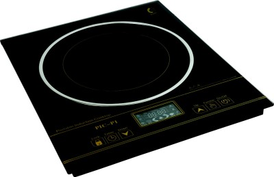 Crompton CG-PIC P1 Induction Cooktop(Push Button)