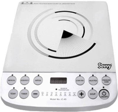 Savvy-IC-45-Induction-Cooktop