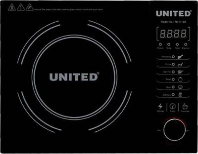 United TM-H16B 2000W Induction Cooktop