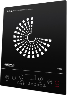 Maharaja-Whiteline-Blaze-IC-103-Induction-Cooktop