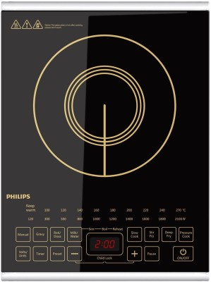 Philips-HD4938-Induction-Cook-Top